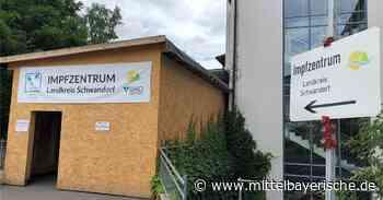 Die Sonder-Impfaktion geht weiter - Region Schwandorf - Nachrichten - Mittelbayerische
