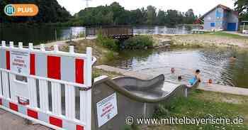 Naturbad Höllohe wird zur Badestelle - Region Schwandorf - Nachrichten - Mittelbayerische