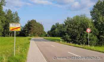 Weg für Radweg-Grunderwerb ist frei - Region Schwandorf - Nachrichten - Mittelbayerische