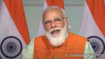 Coronavirus India LIVE updates: Pandemic should not be a matter of politics, PM Modi to floor leaders - The Indian Express