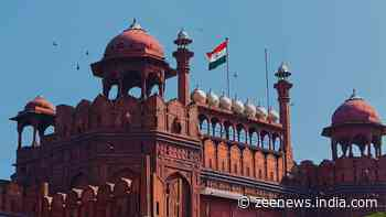 Red Fort shuts for public till Independence Day
