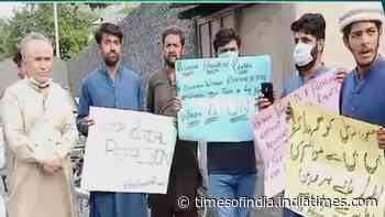 Protests sweep Gilgit Baltistan after arbitrary arrests of political activists