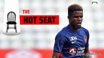 Frank Onyeka: Brentford new boy under the spotlight