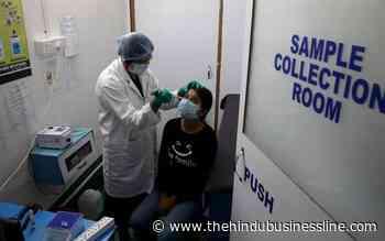 Daily Coronavirus cases in Tamil Nadu drop to 1,904 - BusinessLine