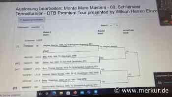 Monte Mare Masters: Stark besetzt wie lange nicht - Merkur Online