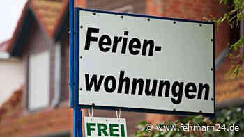 Wohngebiete vor weiterer Durchmischung mit Ferienhäusern schützen: Heiligenhafen reagiert - fehmarn24.de