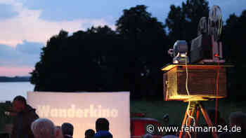 Kino-Open-Air am Donnerstag in Oldenburg - fehmarn24.de