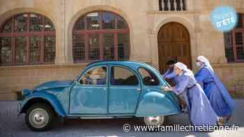 De Paray à Saint-Tropez, notre road-trip missionnaire et décalé de l'été - Famille Chrétienne