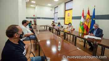 La Rioja destina 21,5 millones de euros a modernizar los sistemas de riego - NueveCuatroUno