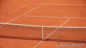 Le Tennis club de Pontoise ouvrira en septembre - Les Échos