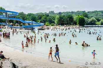 Val-d'Oise. Cergy-Pontoise. Le pass sanitaire débarque à l'île de loisirs - actu.fr