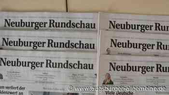 Sagen Sie der Neuburger Rundschau Ihre Meinung! - Augsburger Allgemeine