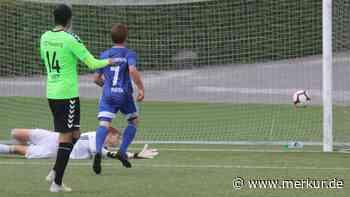 FC Deisenhofen siegt mit vielen Toren und noch mehr Chancen gegen Penzberg - Merkur Online