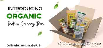 South Asian food marketplace Quicklly launches organic Indian grocery subscription box - Grocery Dive