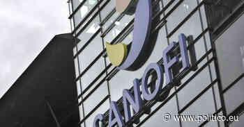 EU regulator begins rolling review of Sanofi's new coronavirus vaccine - POLITICO.eu