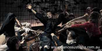 Watch Perth's Co3 Contemporary Dance at home! - Dance Australia