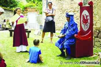 Château de Ham : des visites nocturnes prévues tout l'été - L'Observateur