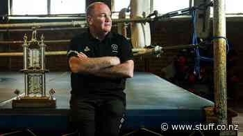 Veteran Palmerston North boxing coach finally gets to the Olympics - Stuff.co.nz