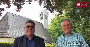 500 Jahre alte Glocke ertönt in Biberach wieder - Schwäbische
