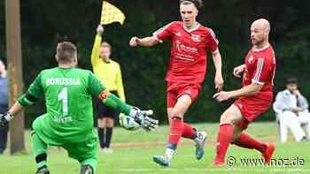 Erste Pokalrunde bringt heiße Derbys in Delmenhorst und Ganderkesee - noz.de - Neue Osnabrücker Zeitung