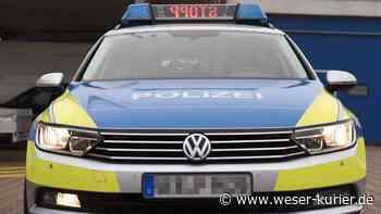 Polizei sucht Zeugen: 63-Jährige in Ganderkesee in Graben geschubst - WESER-KURIER - WESER-KURIER