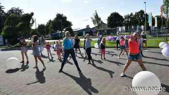 Große Eröffnungsfeier lockt hunderte Besucher ins Dance-Center - noz.de - Neue Osnabrücker Zeitung