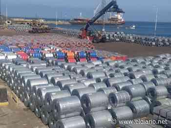 Bolivia reactiva comercio exterior por puerto de Ilo | El Diario - El Diario (Bolivia)