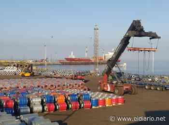 Bolivia reactiva movimiento de carga por puerto de Ilo | El Diario - El Diario (Bolivia)