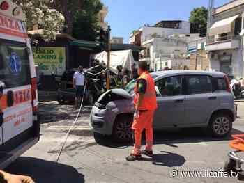 Grave incidente in Via Santa Maria a Nettuno, 50enne elitrasportato a Roma - Il Caffè.tv