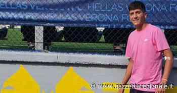 Nettuno, che soddisfazione! Valerio Minnocci vola all'Hellas Verona - Gazzetta Regionale