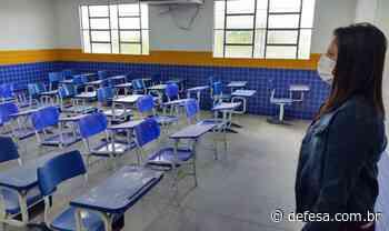 Prefeitura de Japeri abre 266 vagas temporárias na rede municipal de ensino - Defesa - Agência de Notícias