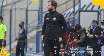Liga 2: Manuel Barreto dejó de ser técnico de Deportivo Coopsol - Futbolperuano.com