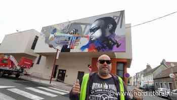 La Nouvelle-Orléans s'invite au conservatoire de musique de Calais avec l'artiste Marko93 - Nord Littoral