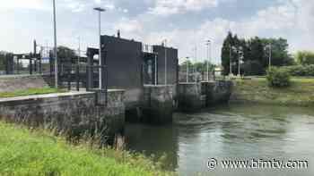 Nord-Pas-de-Calais: comment les Wateringues tentent de limiter le risque de submersion - BFMTV