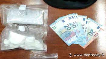 Bitonto, in giro per la città con droga nel borsello: arrestati in due - BariToday
