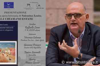"""Valentino Losito torna a Bitonto con il suo """"E la chiamano estate"""" - BitontoViva"""