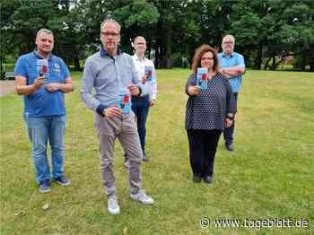 Bürger haben Vertrauen in Trinkwasserverband und Samtgemeinde verloren - Harsefeld - Tageblatt-online
