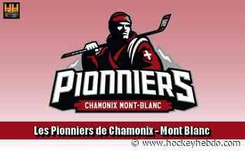 Hockey sur glace : LM : Chamonix signe un attaquant Hongrois - Transferts 2021/2022 : Chamonix (Les Pionniers) - hockeyhebdo Toute l'actualité du hockey sur glace