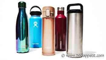 The Best Insulated Water Bottles to Keep Your Water Cold and Your Coffee Hot