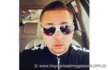 Gabriel Colon, 'El Rey Midas' de la industria musical - HOY DIARIO DEL MAGDALENA