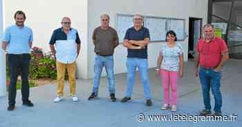 Lannion - Dans l'agglo de Lannion, les professionnels devront payer pour déposer leurs déchets - Le Télégramme