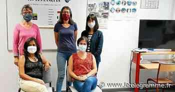 À Lannion, Viv'Les Langues garde le lien avec ses adhérents - Le Télégramme