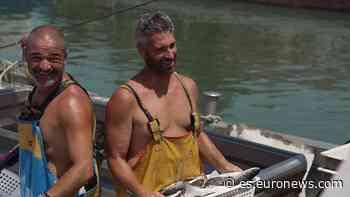 El trabajo de las instituciones para hacer de la pesca un oficio seguro - euronews