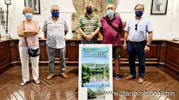 Villa del Río celebrará el Trofeo Ibérico internacional de Pesca el 28 y 29 de agosto - Diario Córdoba