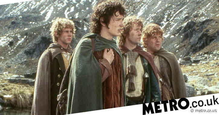 Lord of the Rings TV series on Amazon will 'feature nudity but no sex'