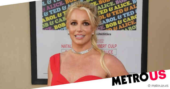 Britney Spears vows to keep speaking out amid conservatorship battle after being 'told to stay quiet about things for so long'