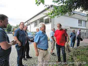 Zell im Wiesental: Zufrieden mit dem aktuellen Zustand - Zell im Wiesental - www.verlagshaus-jaumann.de