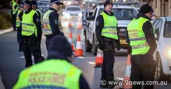 Thirteen million people in lockdown as Delta variant spreads wider - 9News