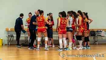 Pallavolo femminile Serie C, Accademia ko a Villaricca: si va a gara 3 - Realtà Sannita