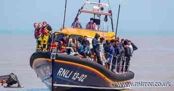 More migrants have crossed English Channel in small boats this year than in 2020